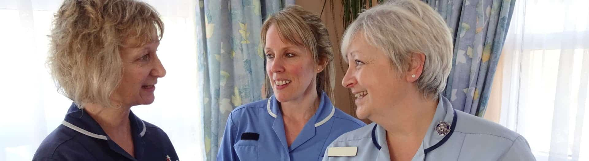 our care nurses